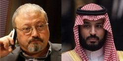 The Saudi hit squad linked to the Khashoggi murder reportedly asked for a performance-related bo ...