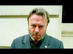 Christopher Hitchens Destroys Angry Conservatives, Theists & Liberals