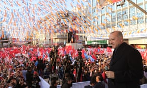 Turkey may be the spark that sets fire to the world economy