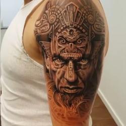 Best tattoo ever?