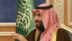 Saudi Arabia beheads 37 mostly Shiite citizens, displays executed body.
