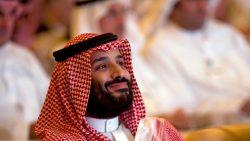 Saudi Arabia beheaded a pro-democracy protester set to attend college in U.S.