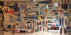 Tools management