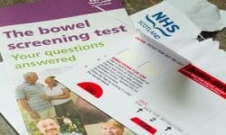 Bowel cancer rise among UK under-50s prompts screening call