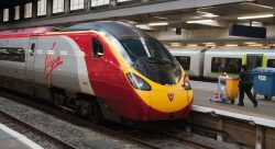 Network Rail bosses told to fly to meetings because trains too expensive, internal policy reveals