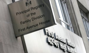 Man who refused to register son's birth loses high court case