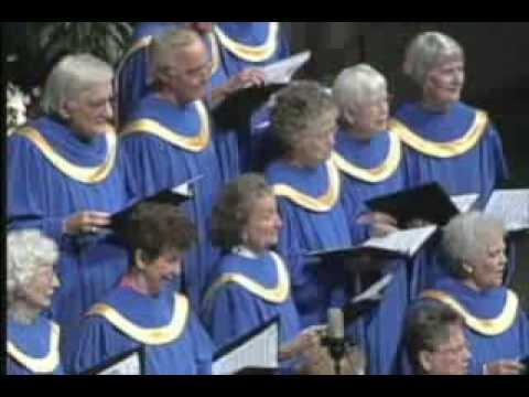 The worst choir ever?