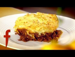 Gordon Ramsay. Shepherds Pie