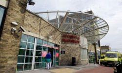 NHS hospital staff to strike over 'back door privatisation' in Bradford