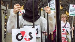 G4S not punished for Brook House abuses, G4S were not fined and their contract was renewed.