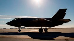 Trump formally expels Turkey from F-35 programme.