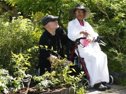 After 6-Year Battle, Florida Couple Wins The Right To Plant Veggies In Front Yard
