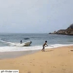 Just park it right here, skipper.