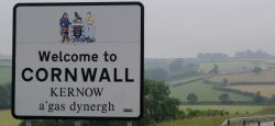 'Henwyn Tyller' / Place Names