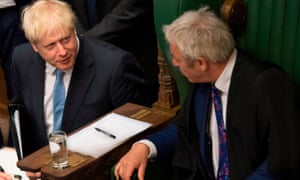 Brexit: Queen consents to suspension of parliament for five weeks – live news