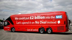 Please someone make THIS bus happen
