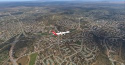 A nice day in XPlane11