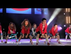 Pre Skool Nu Skool – Move It 2014