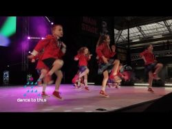 Nu Skool and Pre Skool – Move It 2015
