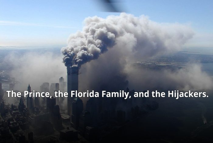 Judge Orders Release of Records That Might Tie Saudi Royals to 9/11