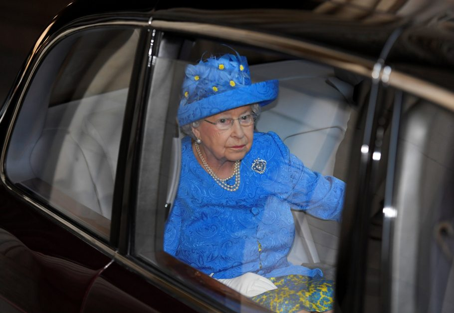A ROYAL REALITY CHECK How the Prorogation Crisis has Revealed the Queen as the Hollow Heart of t ...