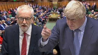 'Boris Johnson is every inch the PM we deserve' – Telegraph readers on this we ...
