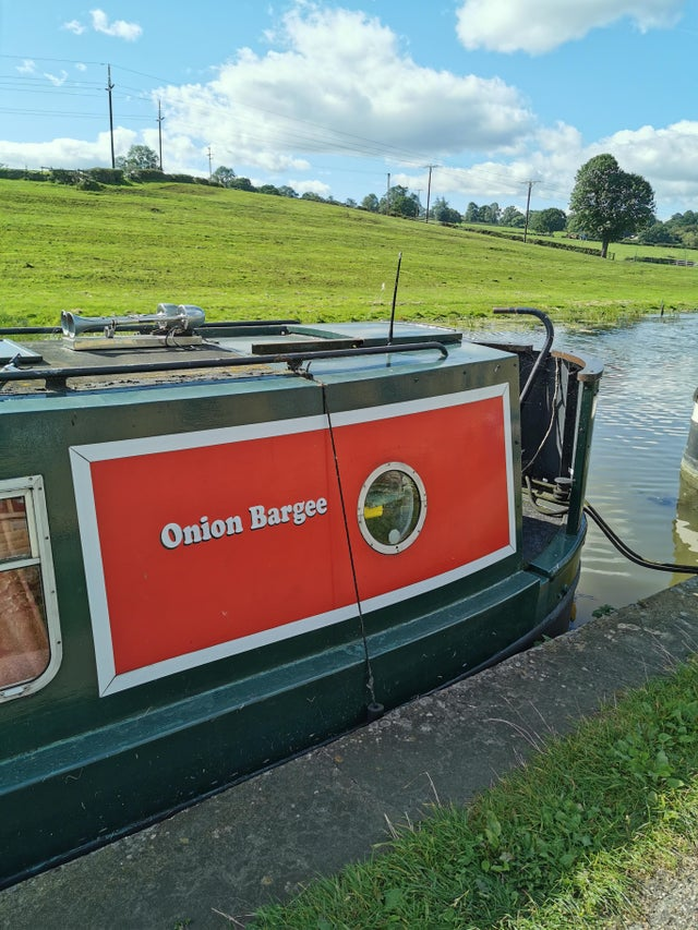 Best barge name ever