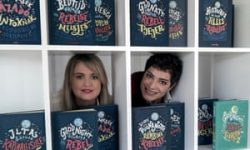 Turkey says Rebel Girls children's book should be treated like porn