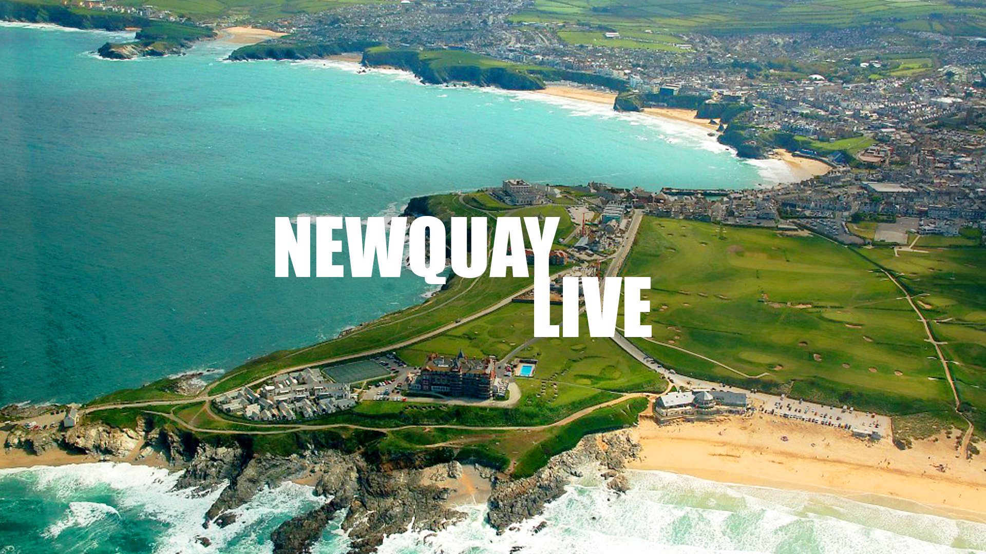 Life inside the huge new town being built by Prince Charles on the edge of Newquay