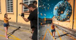 This Photographer Uses Clever Tricks for Extraordinary Photos