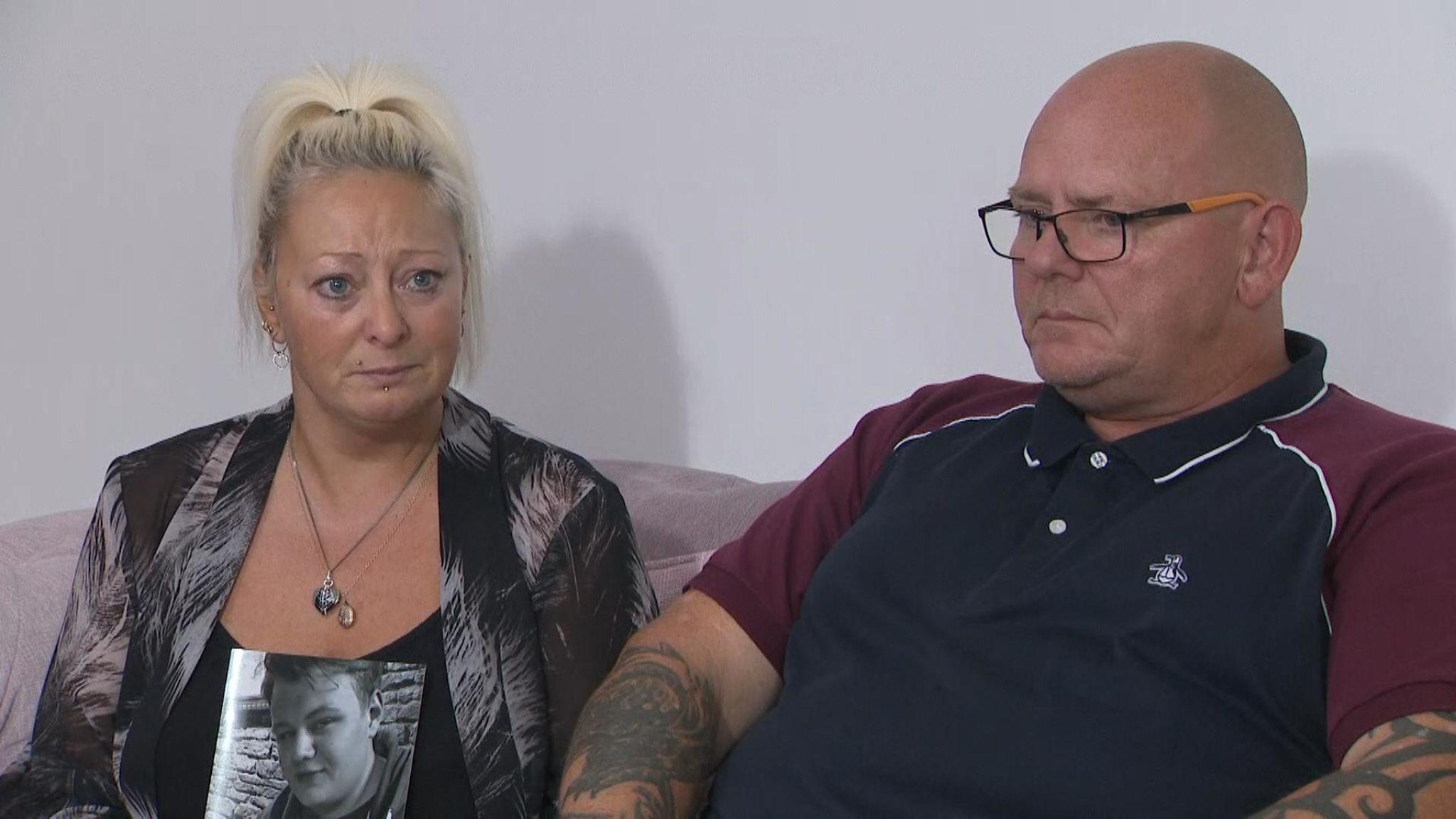 US diplomat's wife suspected of involvement in fatal road crash left UK