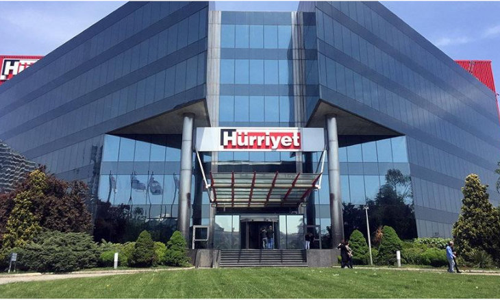 In unprecedented move, mainstream Turkish daily Hürriyet fires scores of journalists via letters