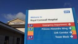 New Cornwall sexual health service 'unsafe' say doctors
