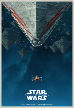 TROS Poster