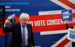 Britain's Dirty Election  A serial liar. A campaign of online disinformation. The risk of foreig ...