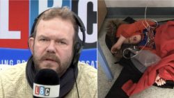 James O'Brien's vital take on the fake social media hospital story