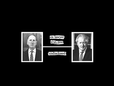 After our prosecution case against Boris Johnson was shutdown, I told you all I would find out what was happening behind the scenes.  Now I have.  Share it everywhere.  This is a public interest matter.  https://mobile.twitter.com/MarcusJBall/status/1 ...