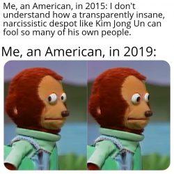 A Brit also