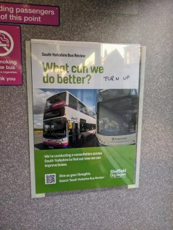 Brilliant British vandalism
