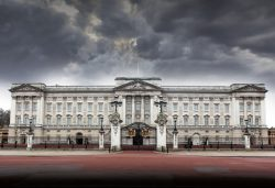 Queen tried to use state poverty fund to heat Buckingham Palace