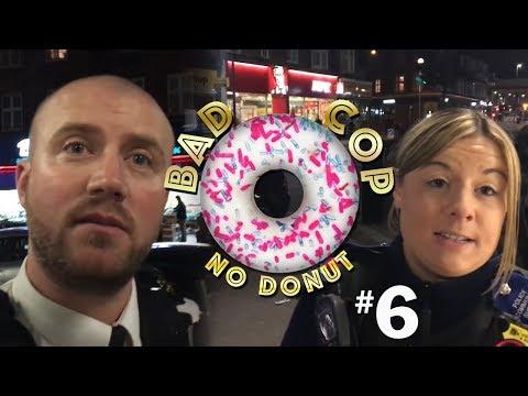 Bad Cop No Donut #6 – Kentucky Fried Cops
