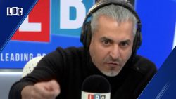 Maajid Nawaz powerfully calls for a national inquiry into grooming gangs