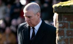 For Prince Andrew and Anne Sacoolas, the law is just an obstacle to navigate