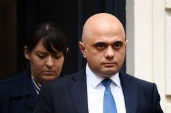 Sajid Javid abandons pledge to end austerity with savage cuts plan