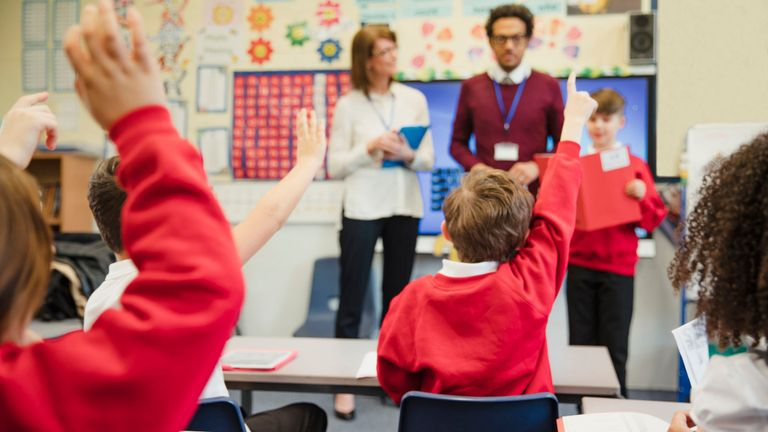 People afraid to call out segregation in schools, Ofsted chief warns
