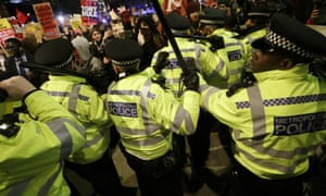 'Crimes not reported' as public lose confidence in police