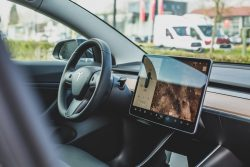 "Man buys used Tesla with autopilot. Tesla remotely disables autopilot: ""not a feature that ..."