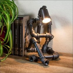 Steampunk Book end