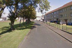Woman, 28, gang-raped by three men two of whom didn't speak English