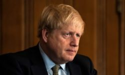 Parliamentary watchdog to investigate Johnson's Caribbean holiday